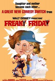 Watch Free Freaky Friday (1976)