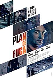 Watch Free Plan de fuga (2016)