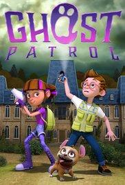 Watch Free Ghost Patrol (2016)
