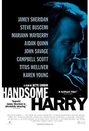 Watch Free Handsome Harry (2009)