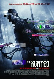 Watch Free The Hunted (2013)