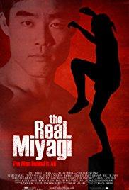 Watch Free The Real Miyagi (2015)