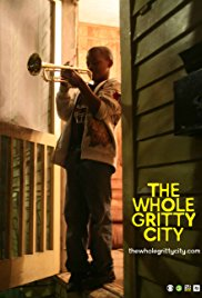 Watch Free The Whole Gritty City (2013)